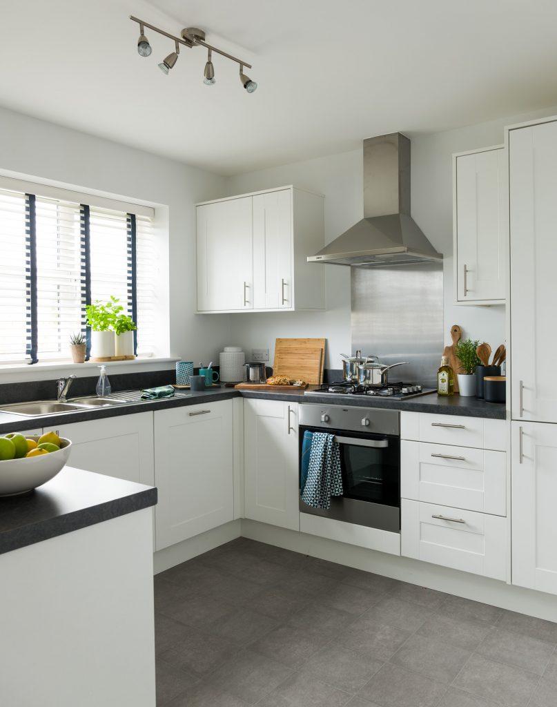 specification - M Kitchen