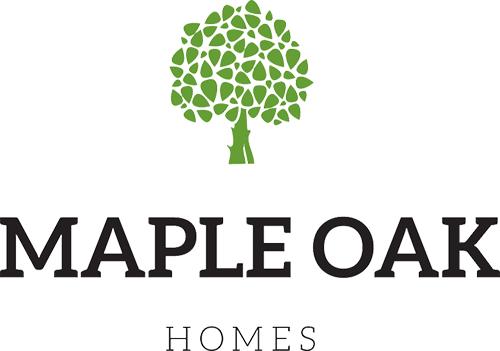 Maple oaks homes logo